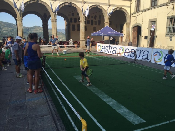 Ct Arezzo al Premio Fair Play Menarini