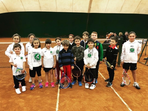 """1 Tappa torneo SAT """"THIS IS HALLOWEEN"""""""