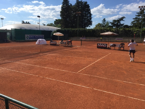 II° Torneo Ex Younger - Madrid